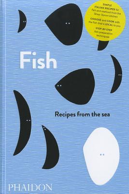 Fish By Phaidon Press (COR)/ Jackson, Carol-jane (CON)